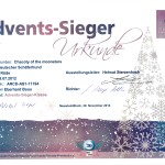 Advents-Sieger 2014